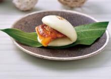 長崎県産豚 角煮まん
