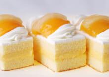 長崎レトロケーキ シースクリーム3個入