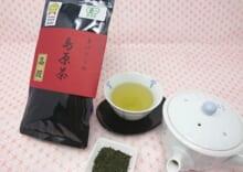 まぼろしの島原茶(高級リーフ)