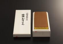 特撰カステラ1号(木箱入り)