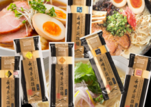 長崎手延べラーメン 6種