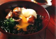 角煮丼の素