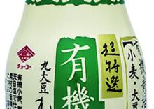 有機醤油こいくち(210ML)