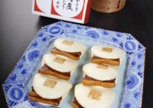 長崎角煮まんじゅう6個(箱)