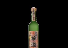酒蔵の梅酒